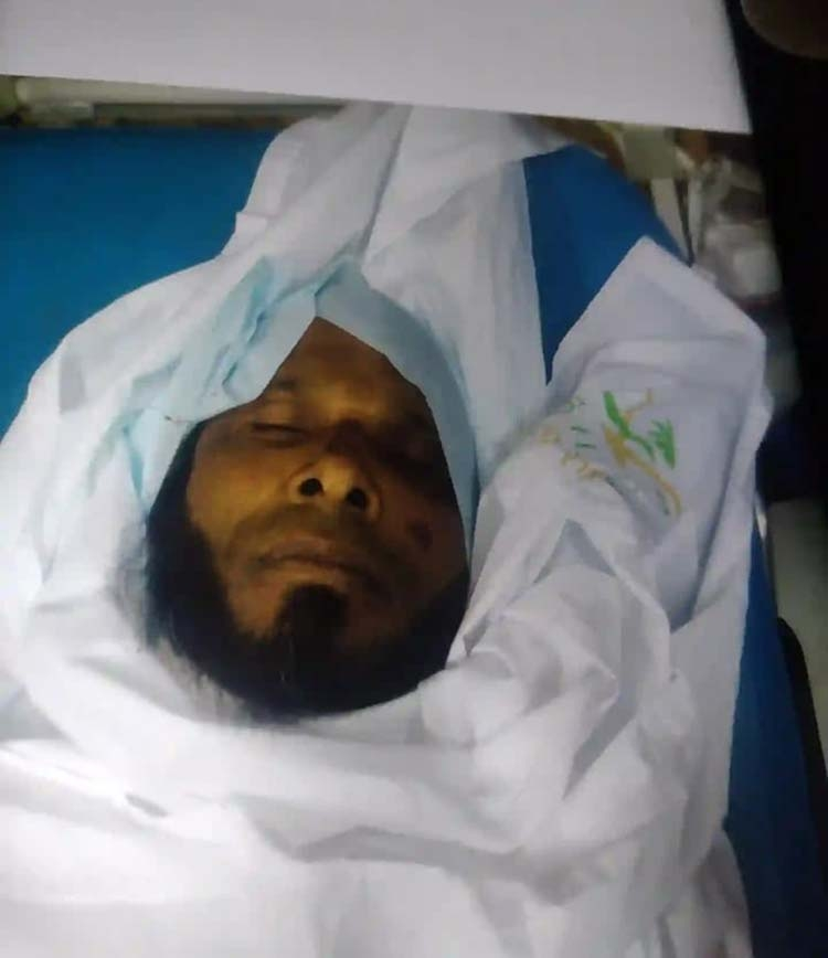 Road crash kills Bangladeshi in KSA