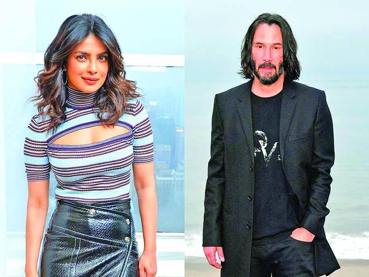 Christina Ricci joins Keanu Reeves, Priyanka Chopra for 'Matrix 4'