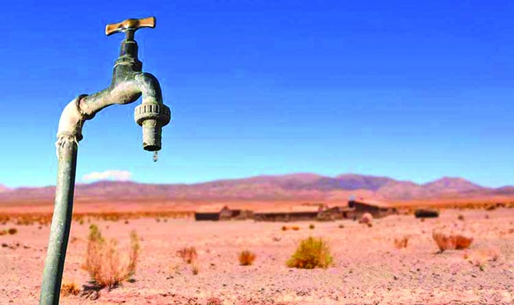 Pakistan needs to deal with water disruptions in a climate-sensitive way