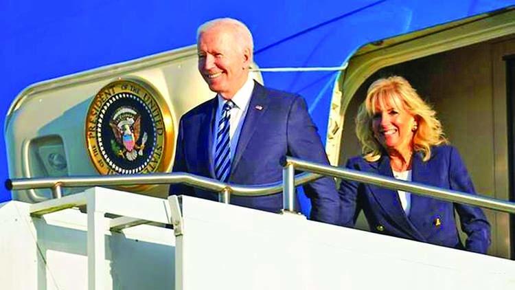 Biden warns Britain: Don't imperil Northern Irish peace
