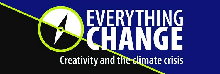 British Council arranging a webinar series - Everything Change