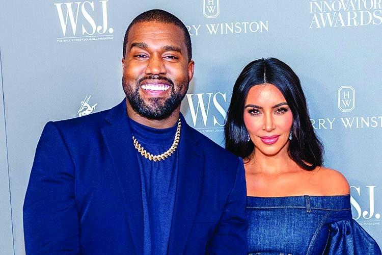 Kanye West dates supermodel Irina Shayk after Kim Kardashian split