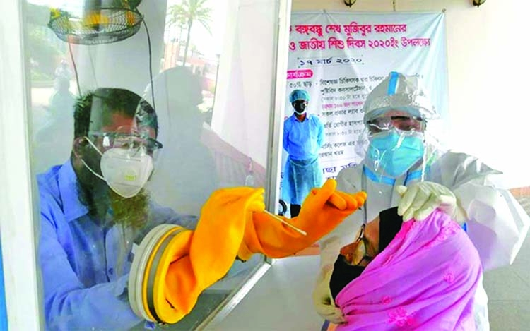 Infections, deaths continue to rise