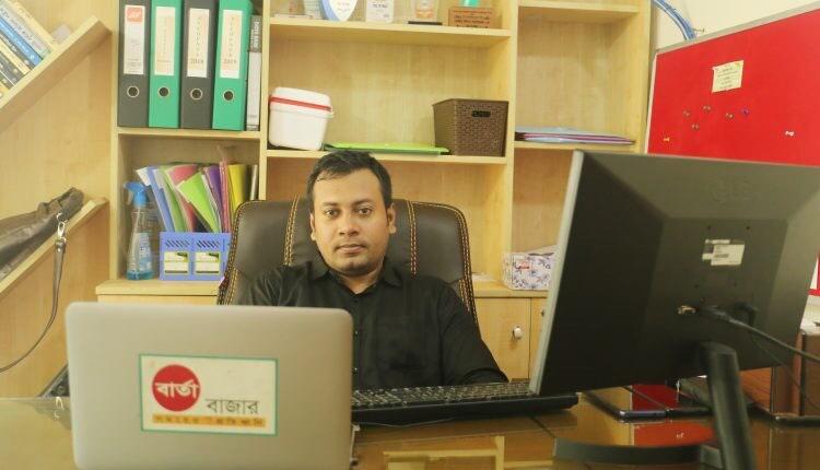 Nasir Uddin Patoary: A Visionary Leader Of The Future Self-Reliant Bangladesh