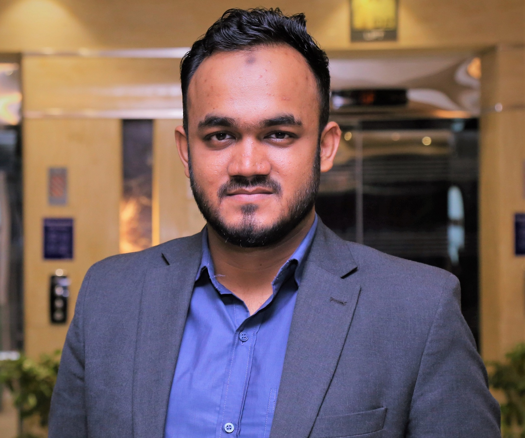 Kazi Reaz Rahman: A fighter against the Covid-19 pandemic