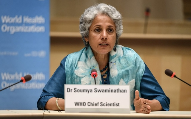 WHO warns individuals against mixing, matching vaccines