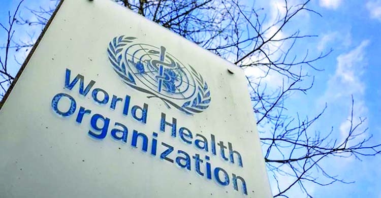 WHO warns against  easing Covid-19 restrictions too quickly