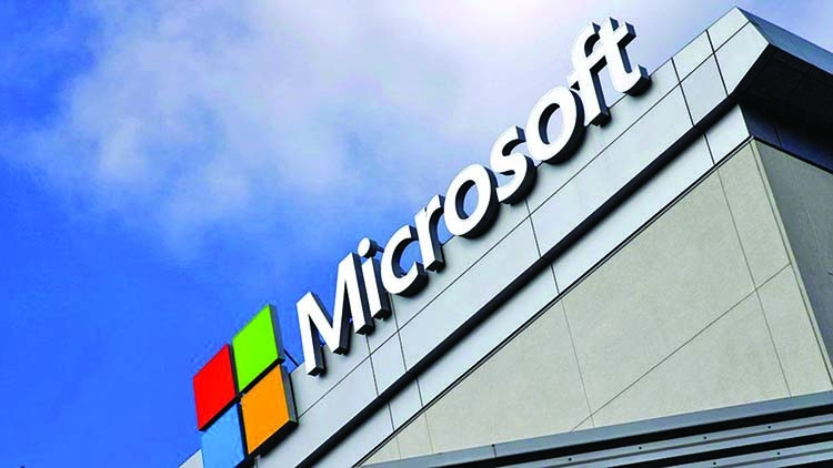 China accused of cyber-attack on Microsoft