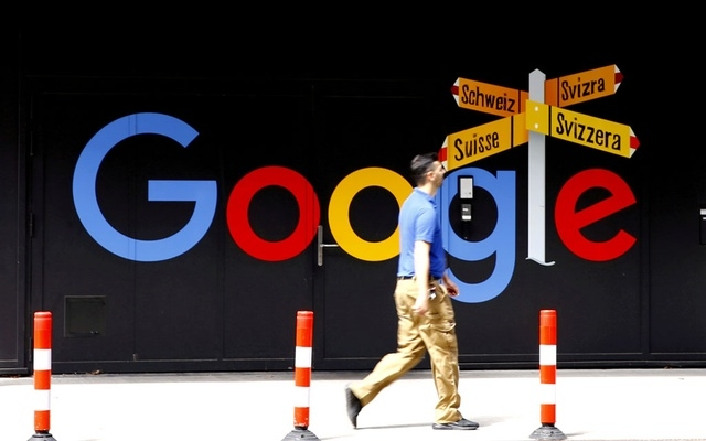 Russia fines Google 3m rbls for violating data law