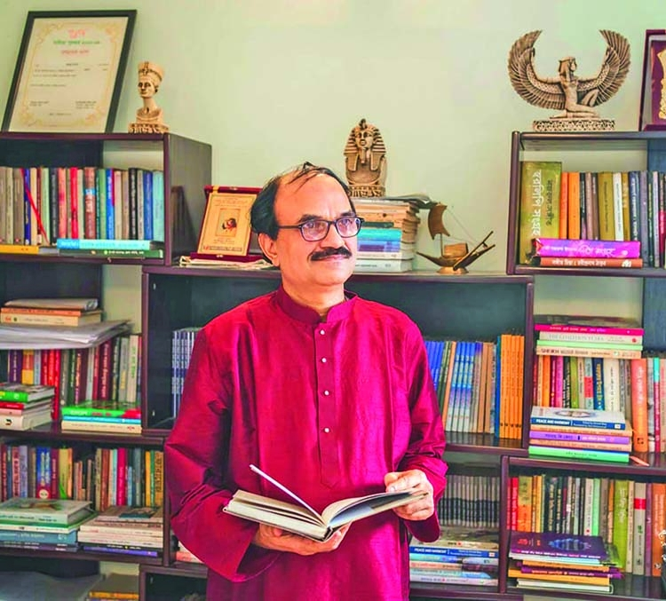 Treatment of Language in Aminul Islam's poetry