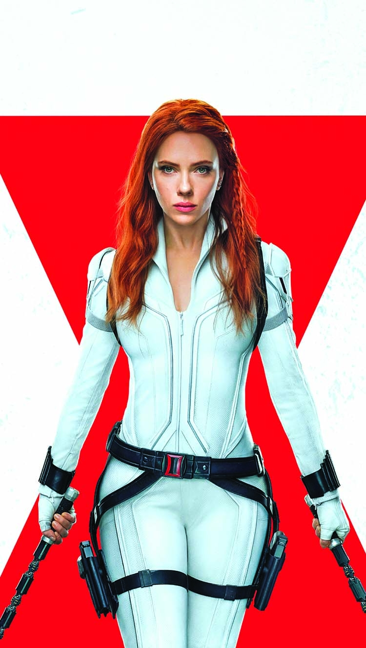 Scarlett sues the Walt Disney Co. for alleged violations of contract