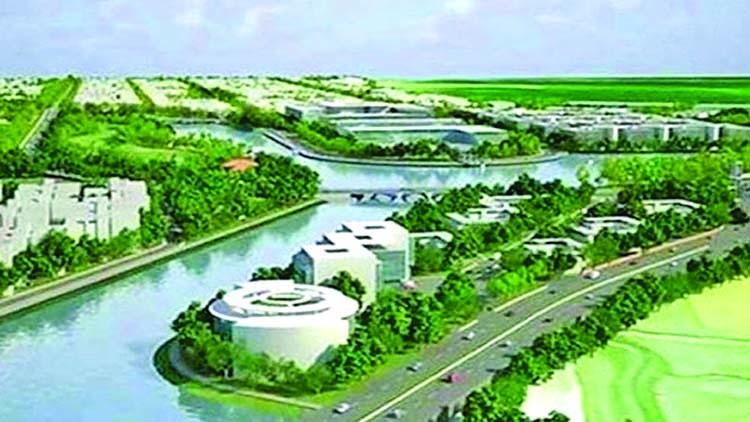 BEZA gets $20.13 billion investment proposals