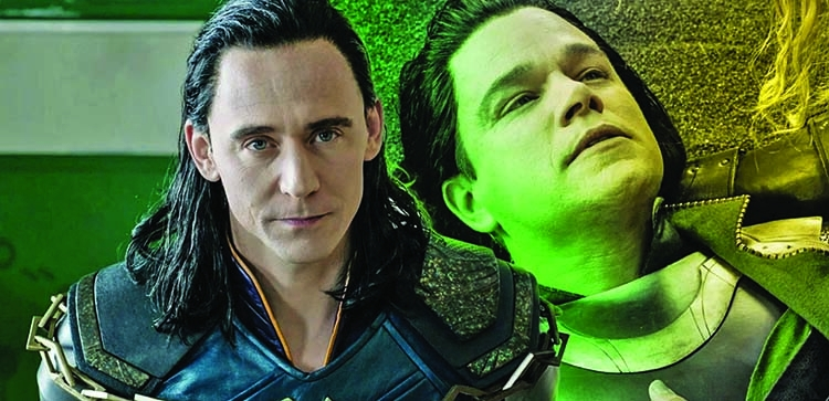 Matt Damon confirms his return as actor Loki in 'Thor: Love and Thunder'