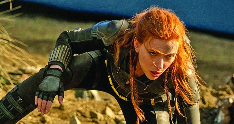 Why Disney's Black Widow lawsuit response is so disappointing