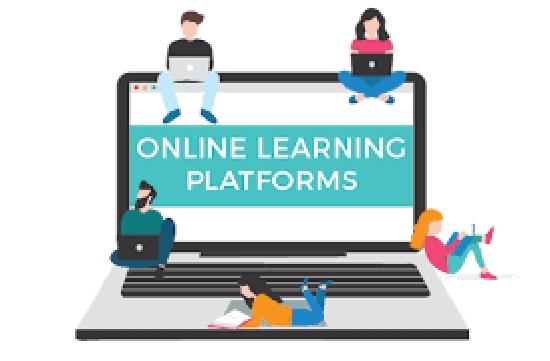 Online Learning Platform for Students