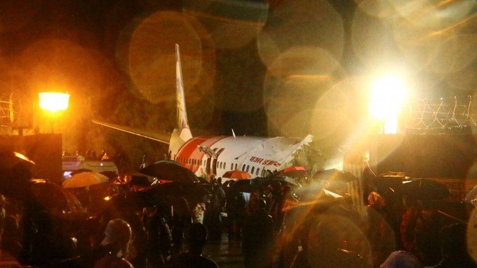 Deadly Indian plane crash blamed on human error