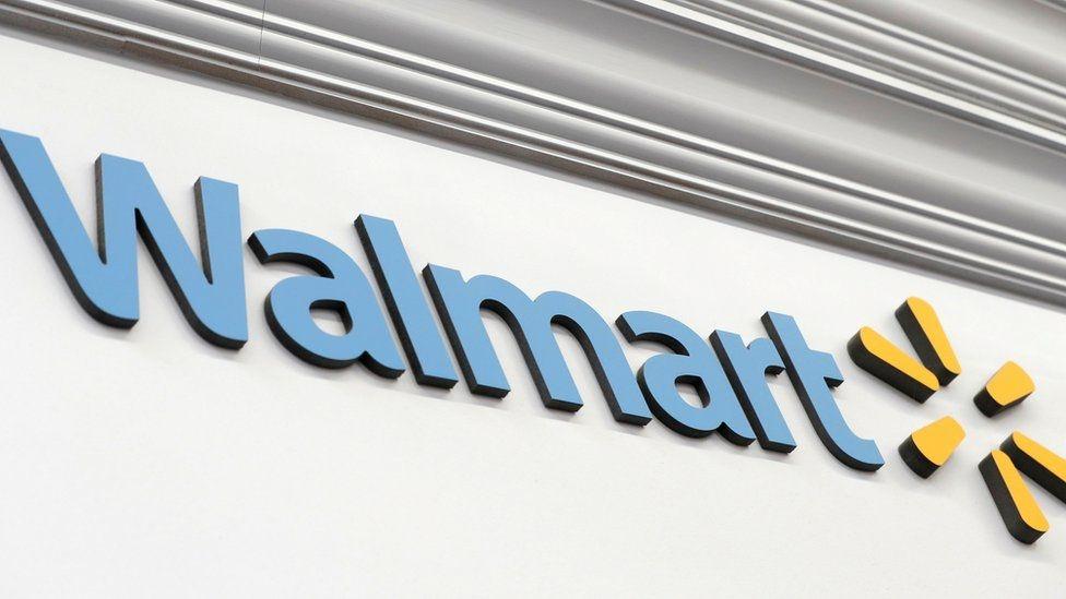 Fake Walmart news story boosts crypto price