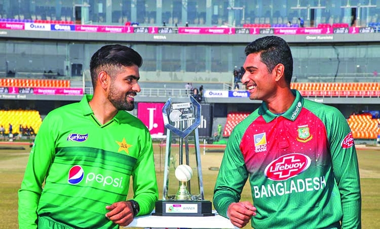 Dates for Pakistan's tour of Bangladesh announced