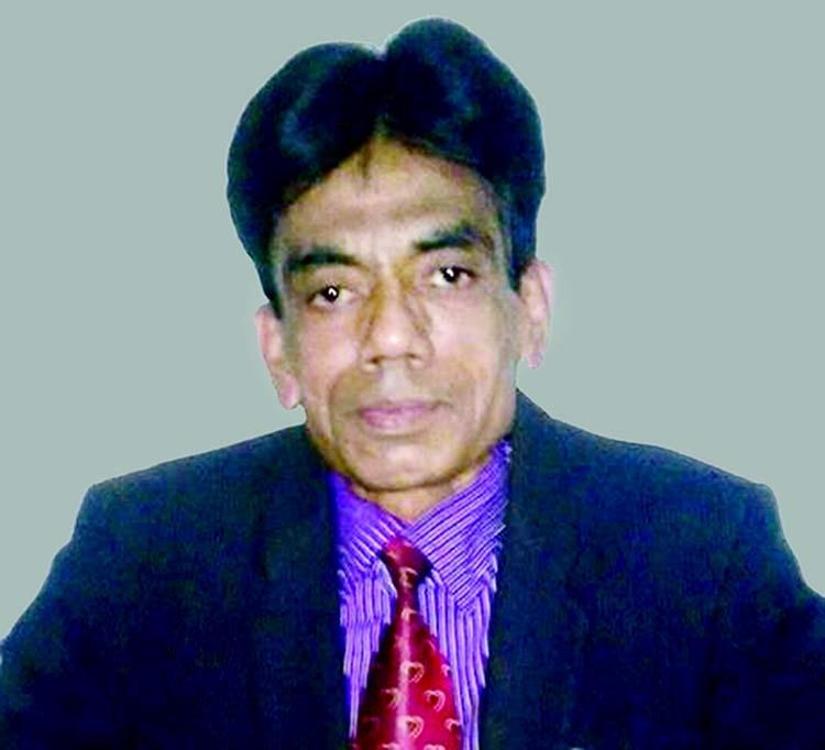 Veteran Journalist Salim Chowdhury no more