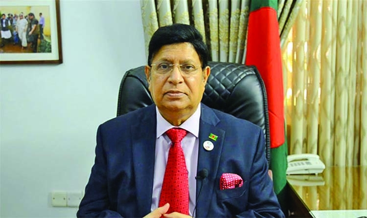 Momen chairs Commonwealth Ministerial Group on Guyana