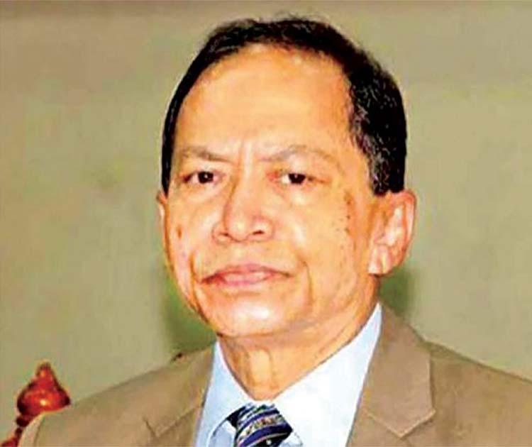 Ex CJ Sinha's graft case verdict October 5