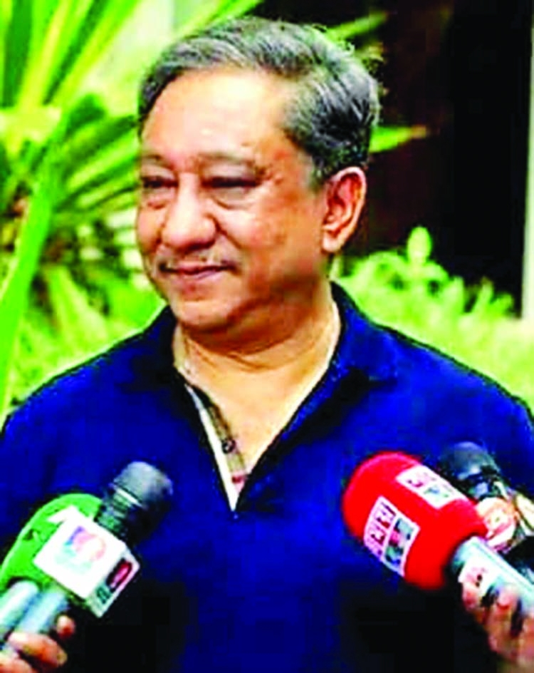 Nazmul Hassan bags highest votes