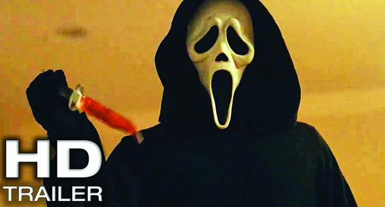 Sidney Prescott returns to take on a new ghostface killer