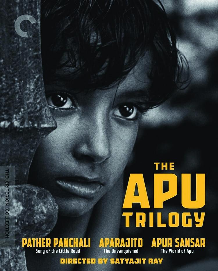 Satyajit Ray's iconic 'Apu' set for big screen return this November