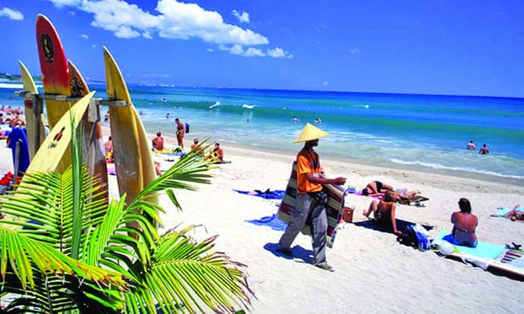 Bali is reopening to tourists