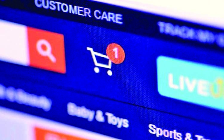 'Clean-up' begins for e-commerce sector