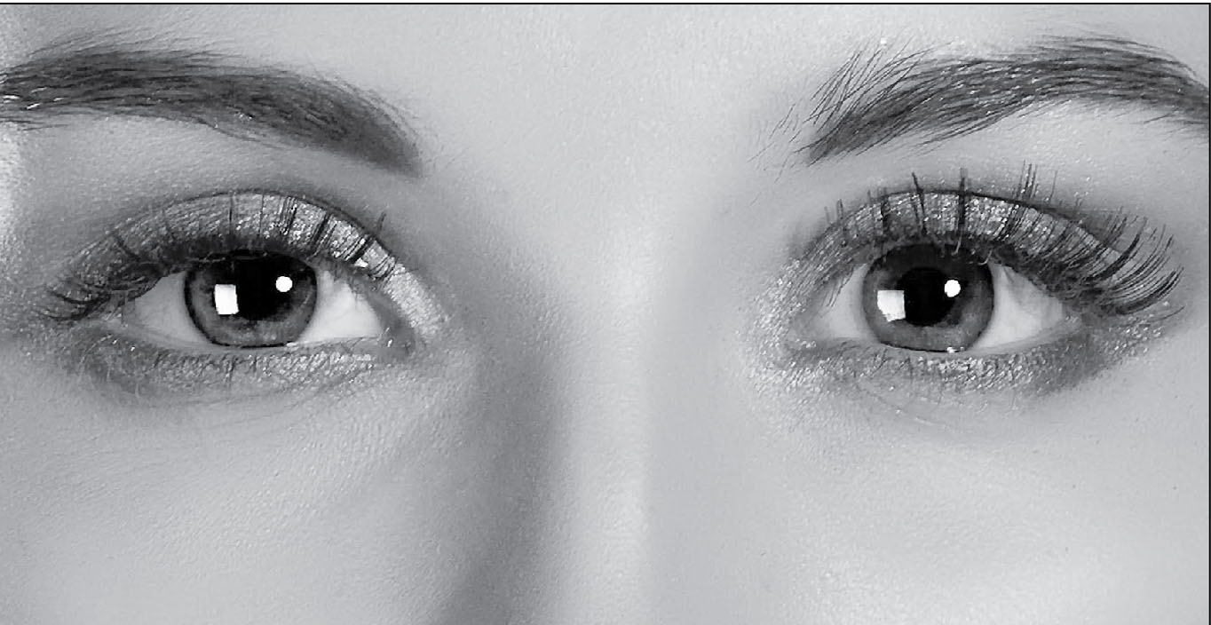 Easy ways to beautify your eyes