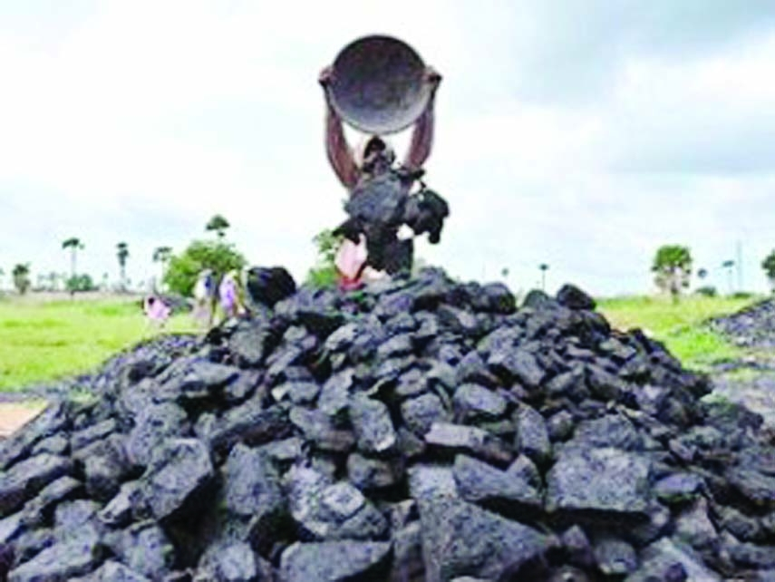 Govt prepares road map  Coal plants to generate 19,000MW power by 2030
