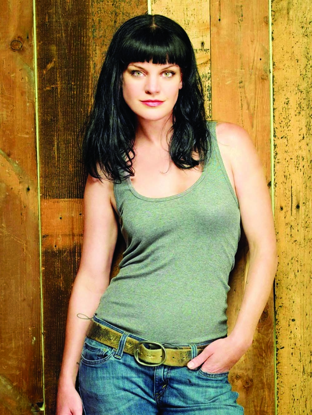 Hot Pictures Of Pauley Perrette 111
