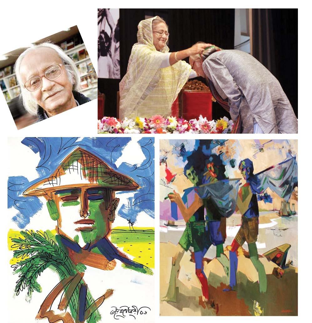 The legacy of  Qayyum  Chowdhury one year on