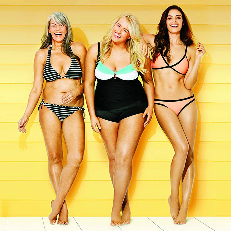 Target Australia praised for latest bikini ad | The Asian Age ...