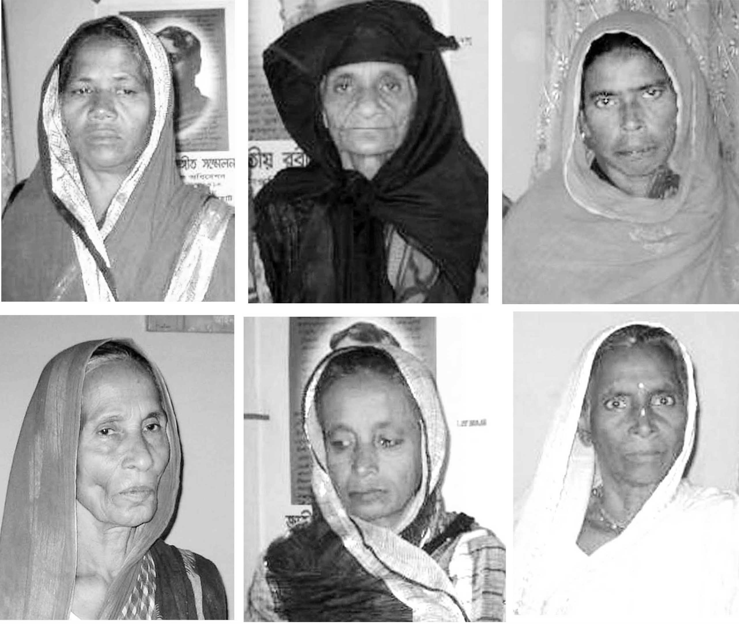 Recognition as freedom fighters brings satisfaction to Sirajganj Birangonas