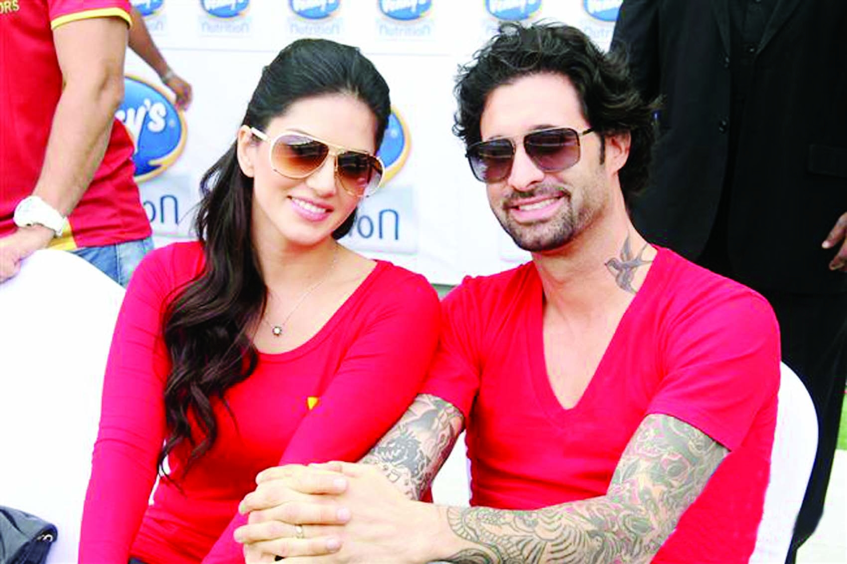 Sunny Leone, Daniel Weber All Set To Welcome Their Baby -9205