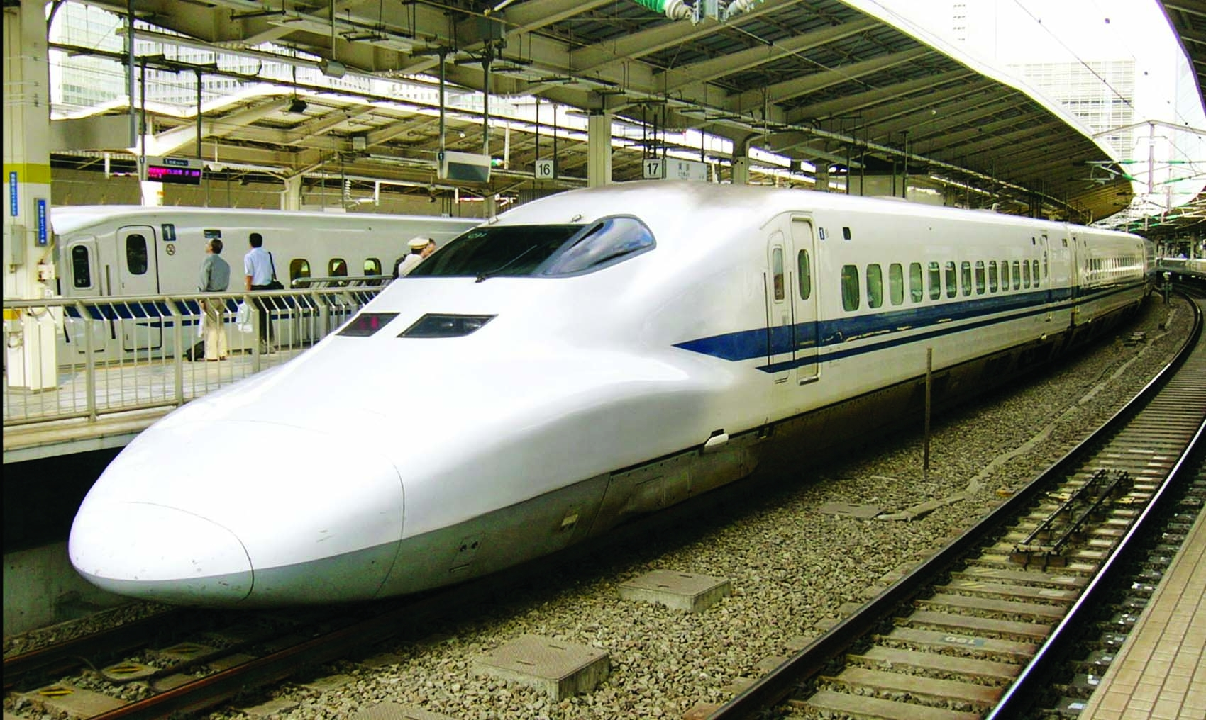 Japan Eyes Singapore-Malaysia Bullet Train  The Asian Age -7505
