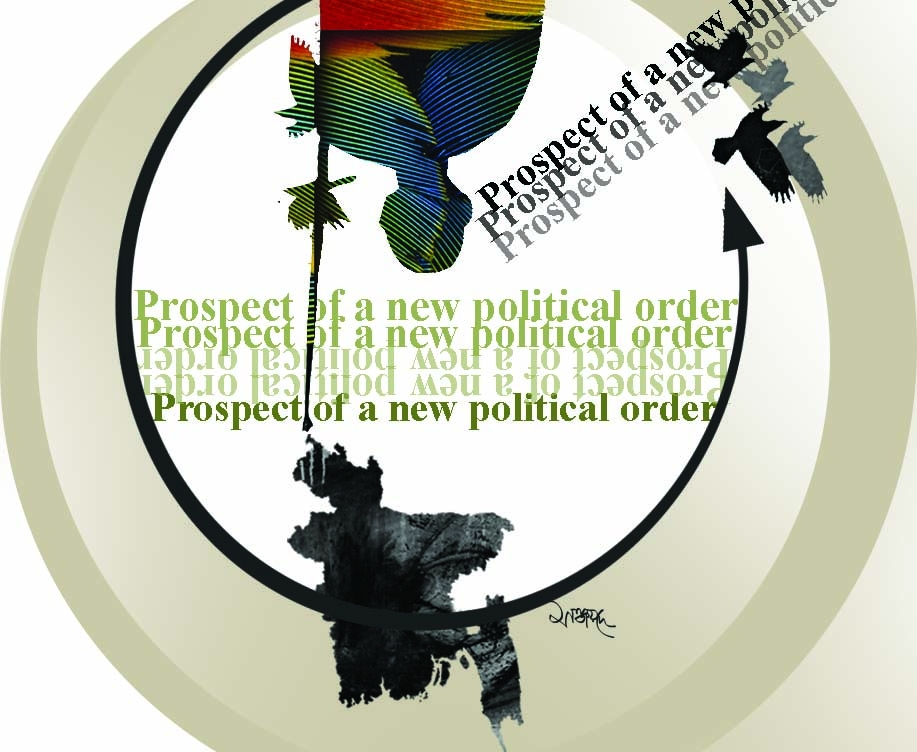 Prospect of a new political order