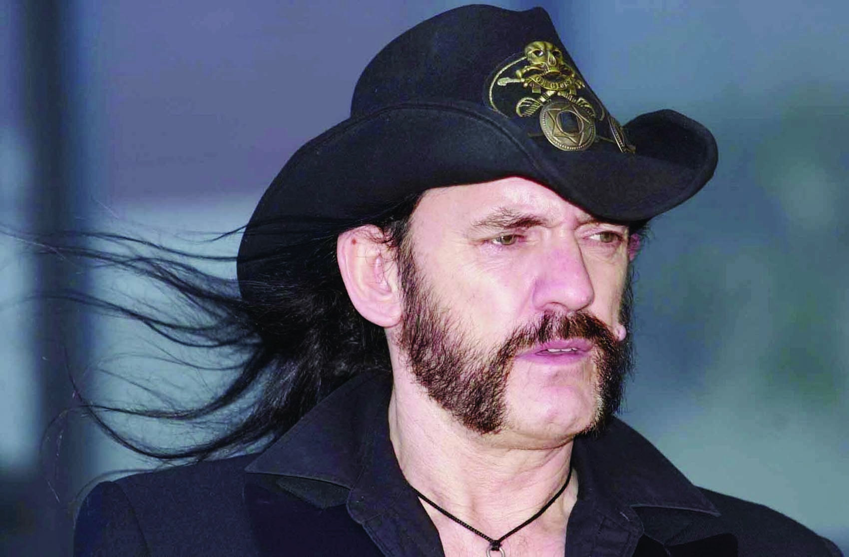 Motorhead frontman Lemmy dead at 70 | The Asian Age Online