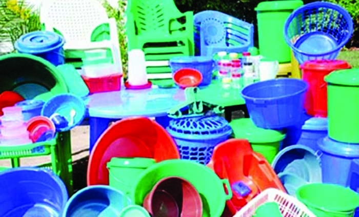 BD eyes earning Tk 4,000 crore by exporting plastic goods | The