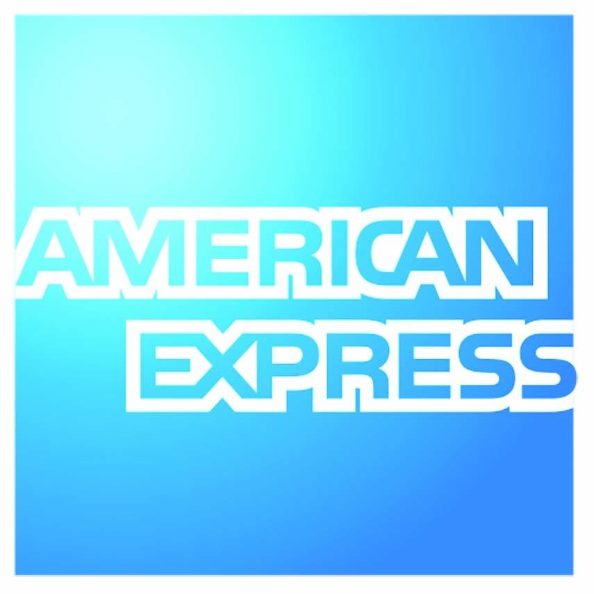AmEx shares fall