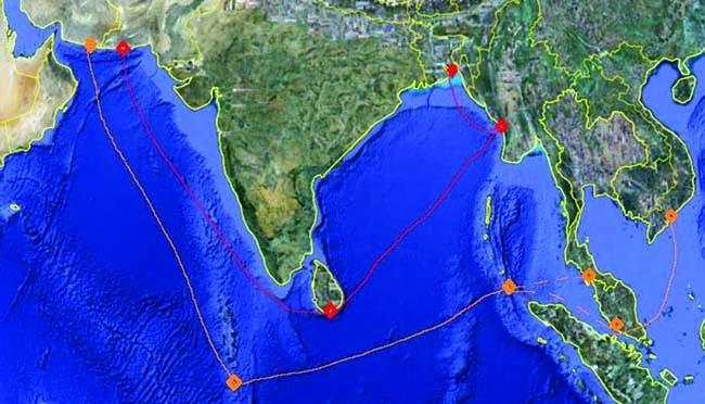 Bangladesh scraps China proposed deep seaport