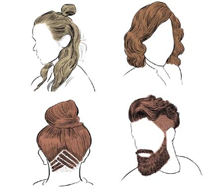 An expert guide to trendiest haircuts for summer