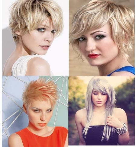Emo Hairstyles For Every Hair Length