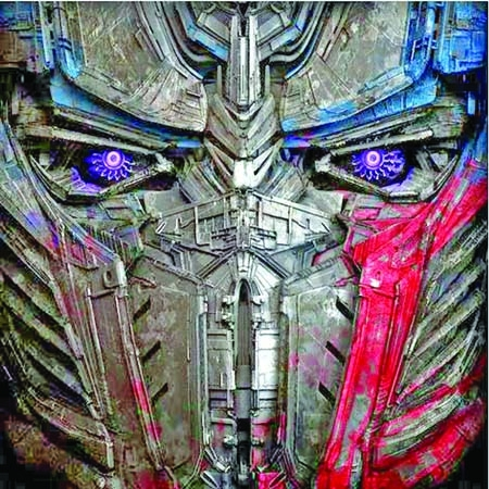 transformers 5 the last knight coming the asian age. Black Bedroom Furniture Sets. Home Design Ideas