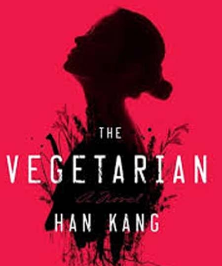 Han Kang's 'The Vegetarian'
