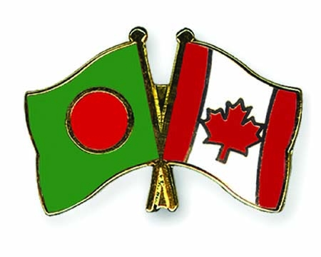 Bangladesh-Canada bilateral trade to reach $5 billion