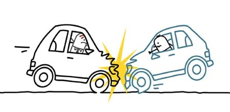 causes of road accidents and ways to reduce it