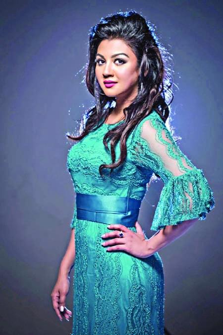 Joya to produce Humayun's 'Debi'